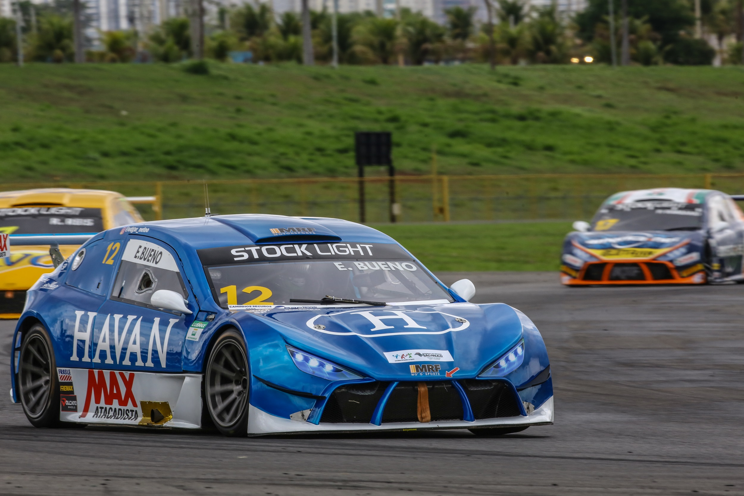 Stock Light: Edgar Neto estreia pela W2 Racing